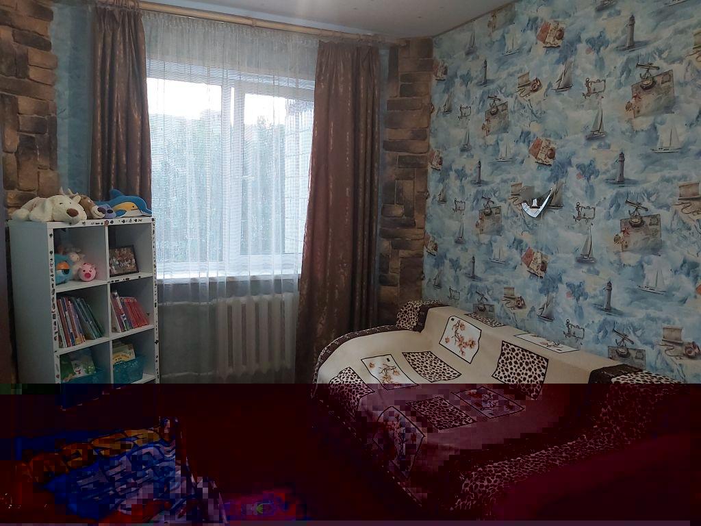 Продажа 3-комнатной квартиры, Владимир, Безыменского ул,  13
