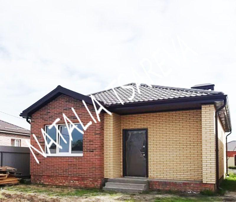 Продажа дома, 88м <sup>2</sup>, 3 сот., Ростов-на-Дону, Оганова ул