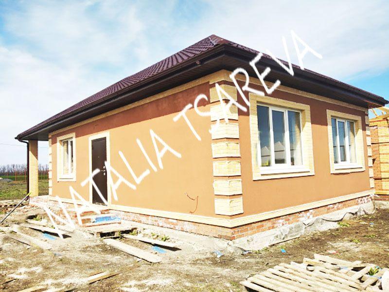 Продажа дома, 91м <sup>2</sup>, 3 сот., Ростовская