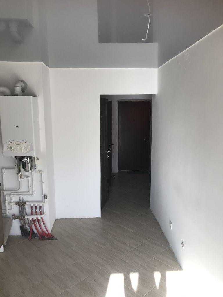 Продажа 1-комнатной квартиры, Смоленск, Киевское ш,  58