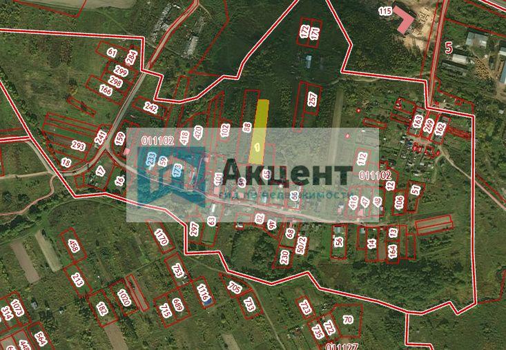 Продажа участка, Голчаново