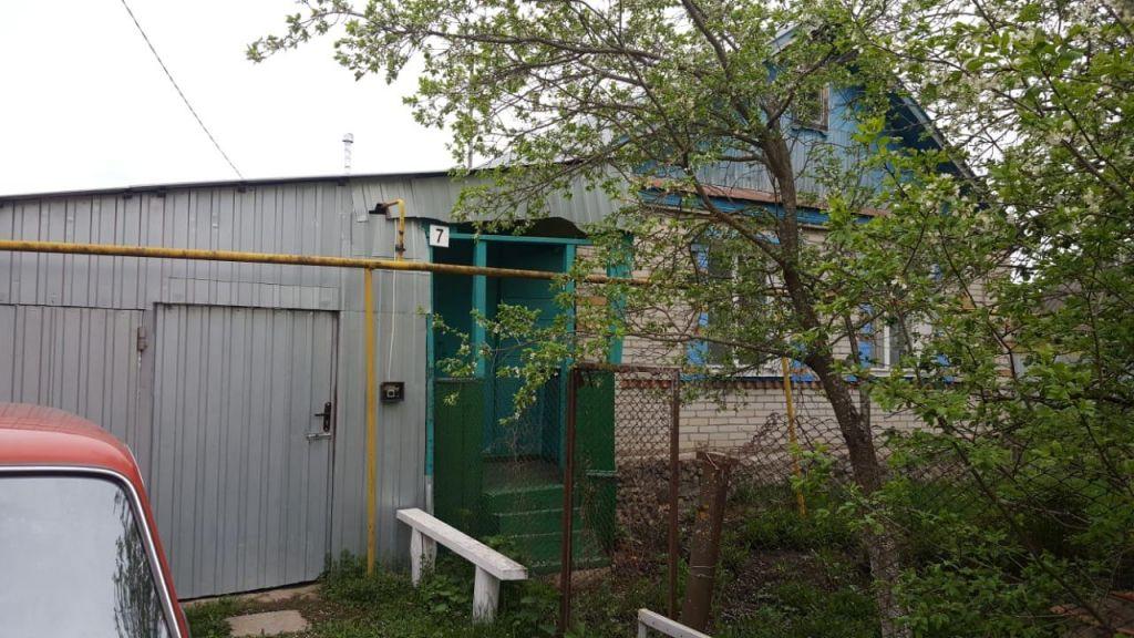 Продажа дома, 49м <sup>2</sup>, 12 сот., Лунино, Степана Разина,  27