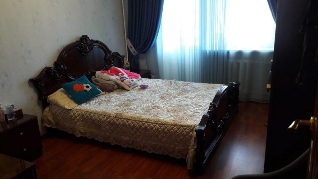 Продажа 3-комнатной квартиры, Георгиевск, Мира ул,  6