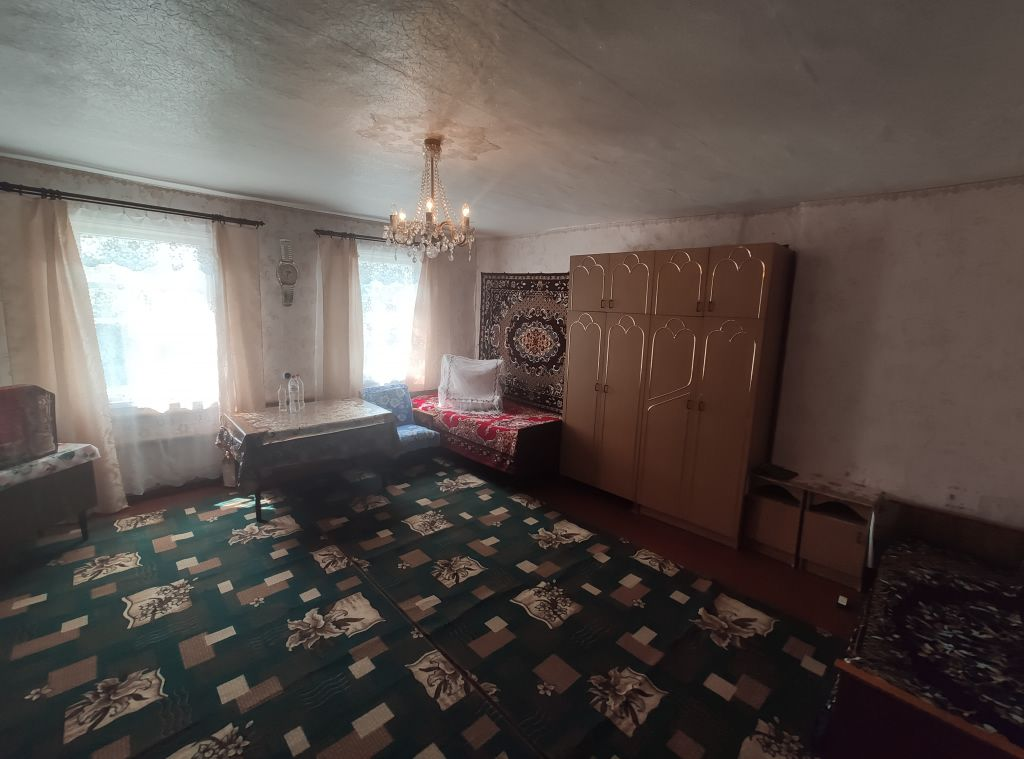 Продажа дома, 80м <sup>2</sup>, 47 сот., Белгородская, Степная