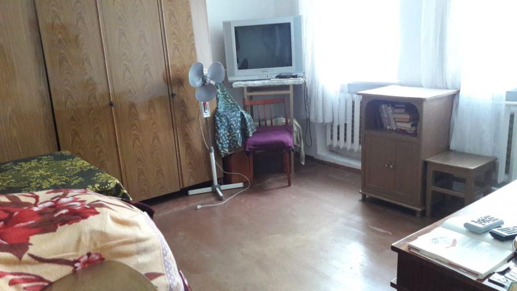 Продажа дома, 40м <sup>2</sup>, 6 сот., Георгиевск, Матросова ул