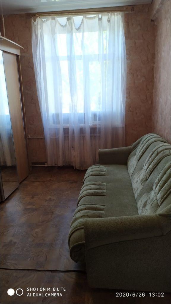 Продажа комнаты, 15м <sup>2</sup>, Иваново, Карла Маркса ул,  44