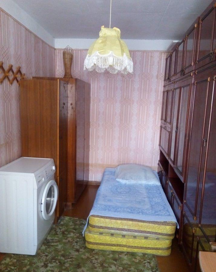 Продажа 2-комнатной квартиры, Киров, Чапаева ул,  24