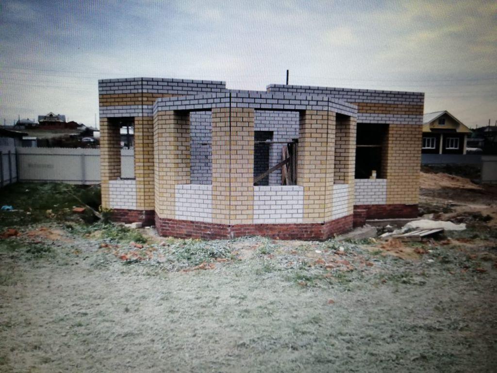 Продажа дома, 125м <sup>2</sup>, 12 сот., Палех, Фрунзе