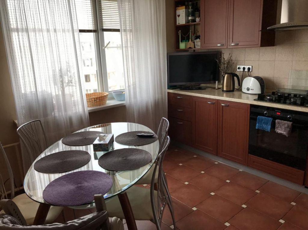 Продажа 2-комнатной квартиры, Ростов-на-Дону, Днепровский пер,  124