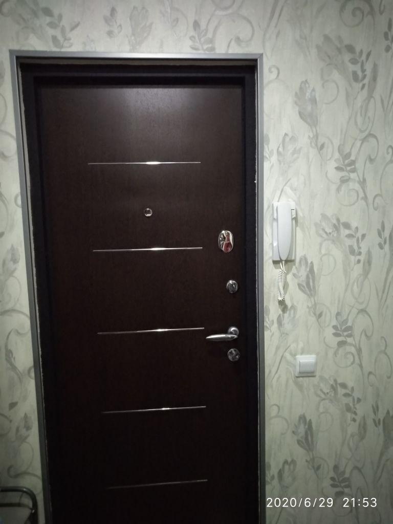 Продажа 1-комнатной квартиры, Энгельс, Шурова Гора ул
