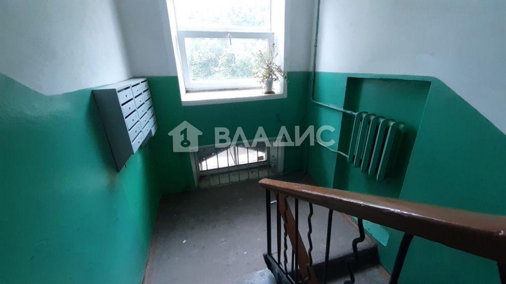 Продажа 3-комнатной квартиры, Нижний Новгород, Полтавская ул,  53