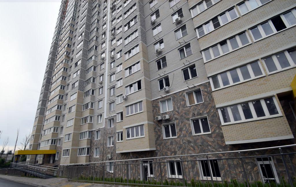 Продажа 1-комнатной квартиры, Ростов-на-Дону, Краснодарская 2-я ул,  169Б