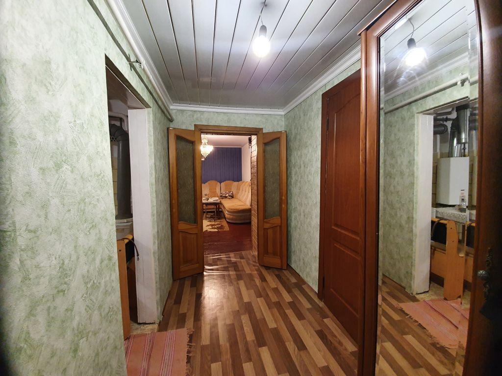 Продажа дома, 85м <sup>2</sup>, 6 сот., Иваново, Некрасова 4-я ул,  15