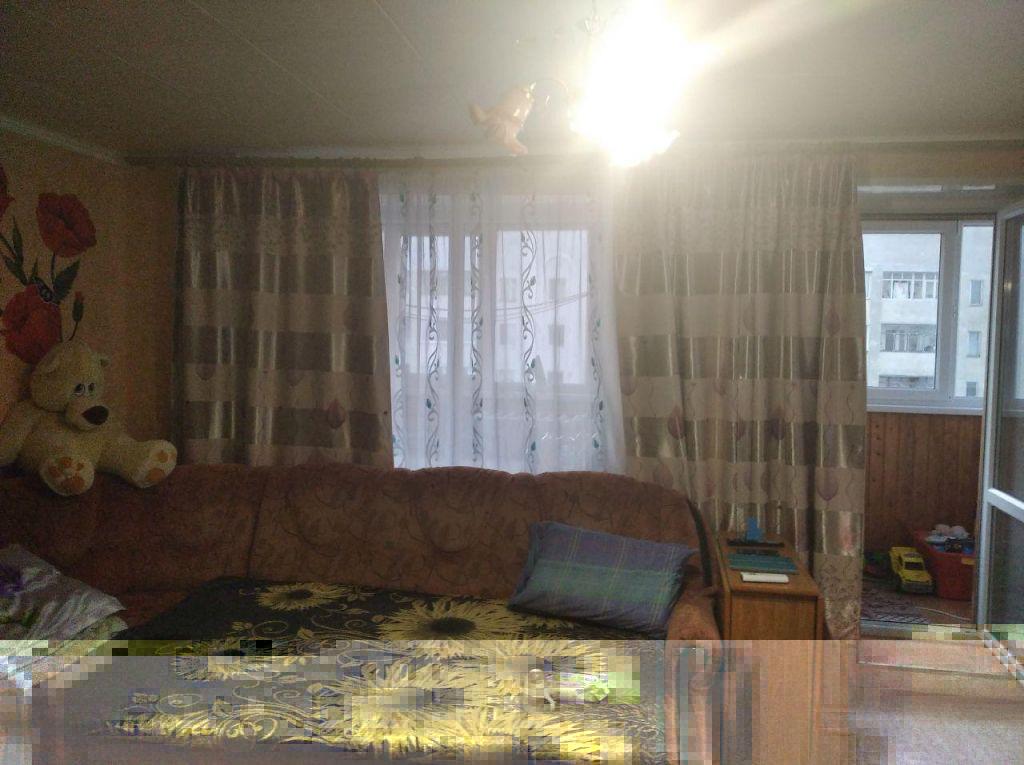 Продажа 2-комнатной квартиры, Белгород, Губкина ул,  17Б