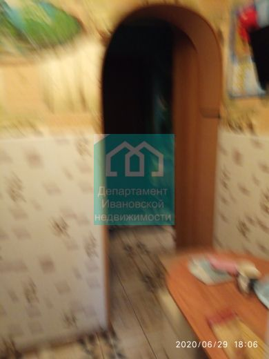 Продажа 1-комнатной квартиры, Иваново, Станкостроителей ул,  6