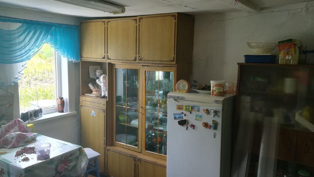 Продажа дома, 64м <sup>2</sup>, 50 сот., Плоское, Центральная