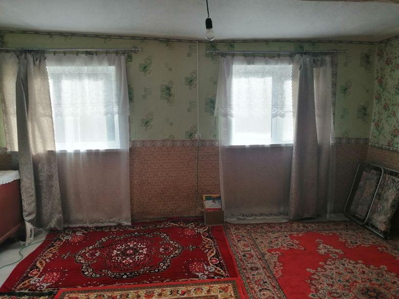 Продажа дома, 50м <sup>2</sup>, 37 сот., Двулучное, Степана Разина,  6