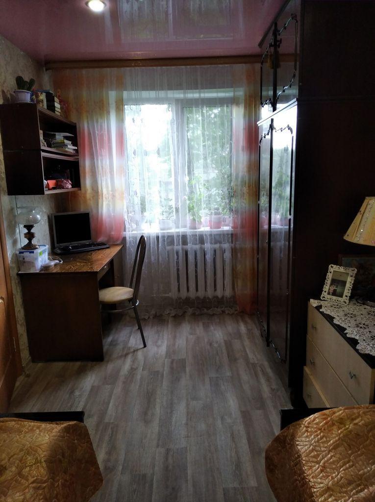 Продажа 3-комнатной квартиры, Иваново, Строителей пр-кт,  78