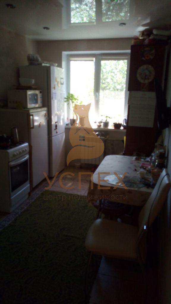 Продажа 3-комнатной квартиры, Нижний Новгород, Красных Партизан ул,  18