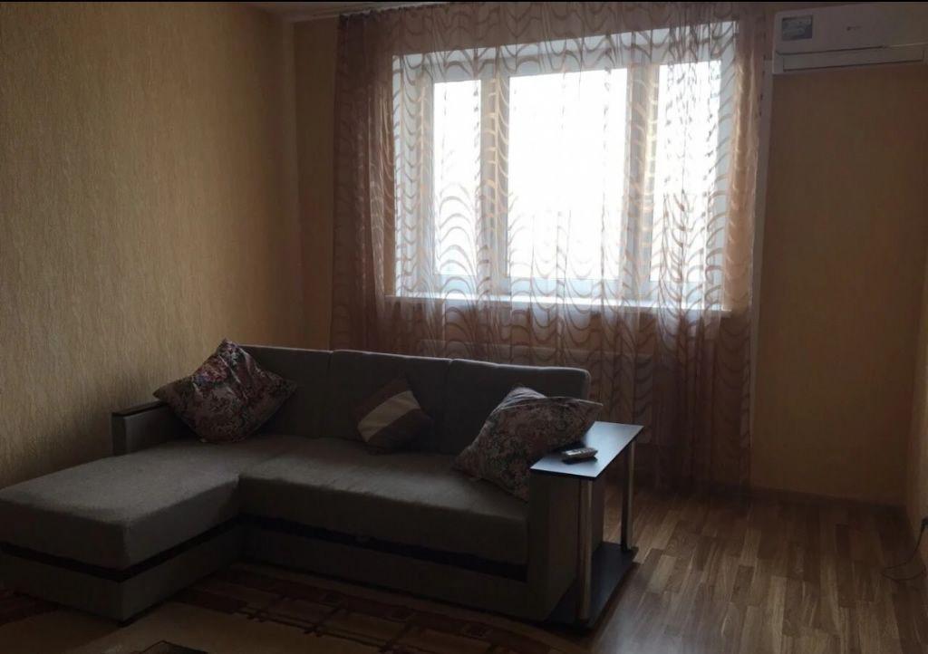Аренда 2-комнатной квартиры, Старый Оскол, Степной мкр,  24