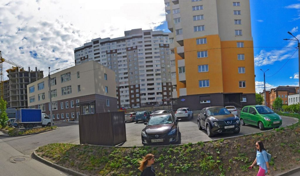 Аренда 1-комнатной квартиры, Владимир, Крайнова ул,  5