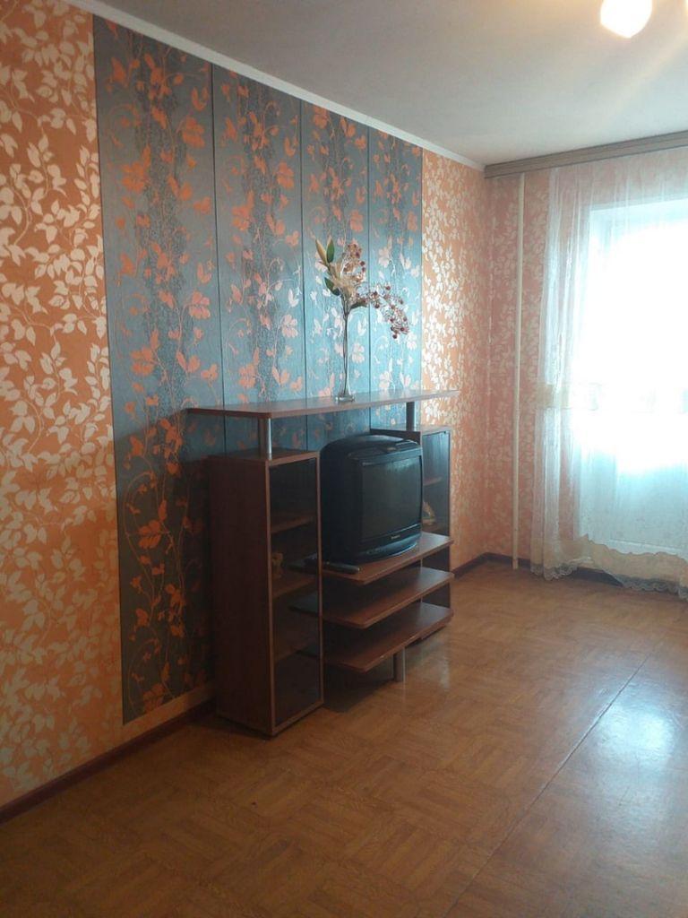 Аренда 2-комнатной квартиры, Старый Оскол, Лесной мкр,  18