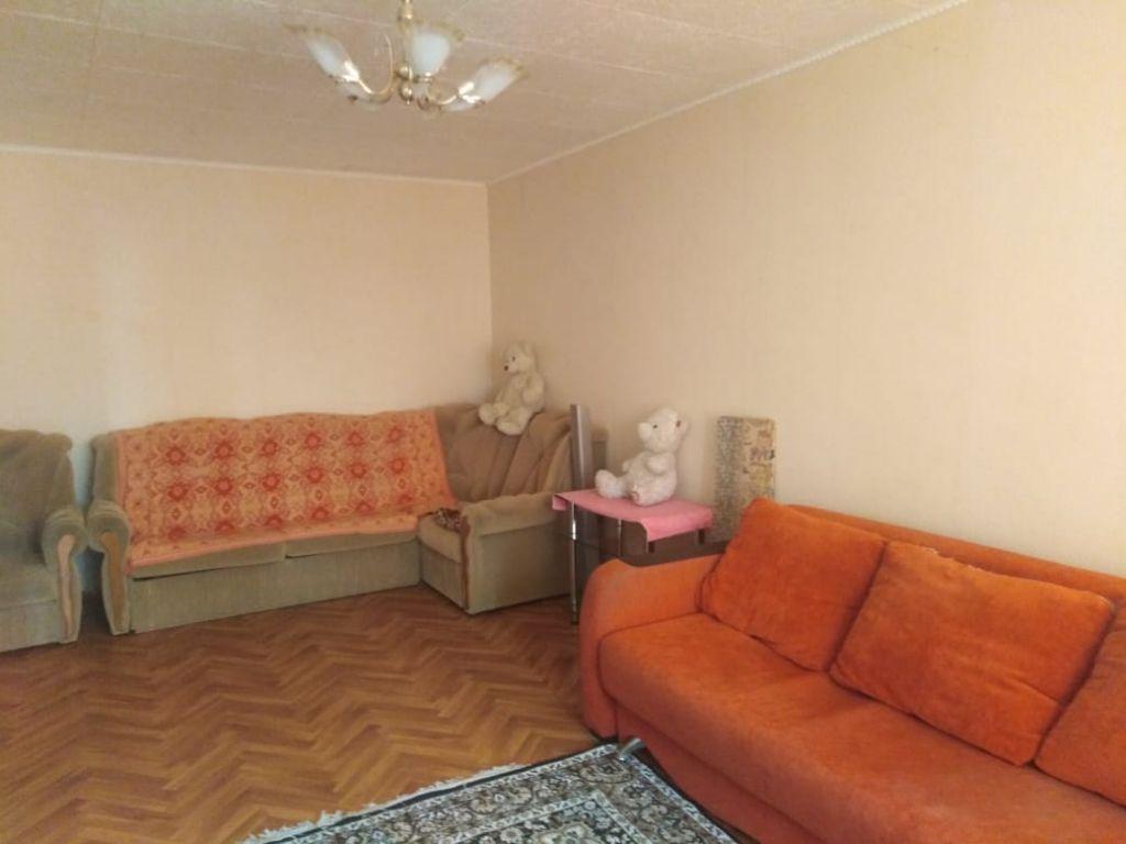 Аренда 1-комнатной квартиры, Старый Оскол, Южный мкр,  6