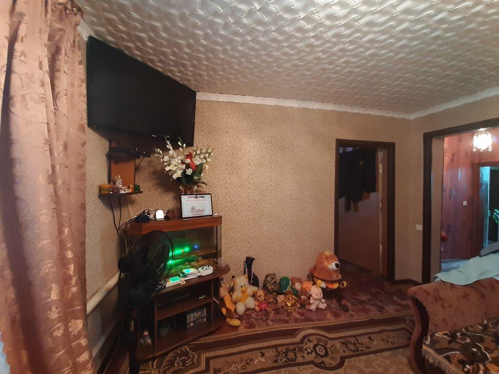 Продажа дома, 83м <sup>2</sup>, 5 сот., Валуйки, Толстого ул,  7