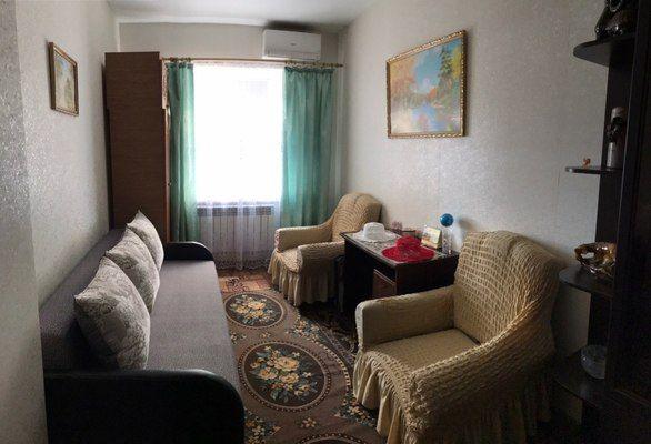 Продажа 1-комнатной квартиры, Батайск, Ворошилова ул