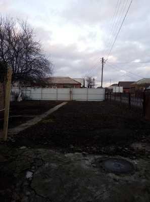 Продажа участка, Ростовская