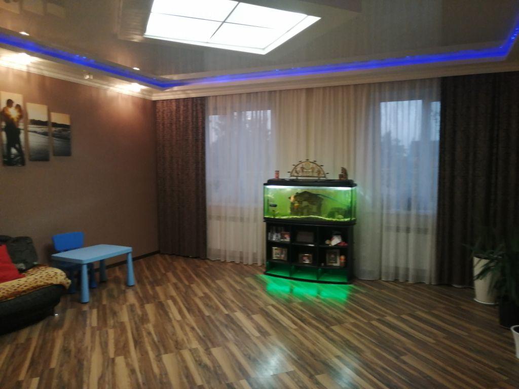 Продажа дома, 140м <sup>2</sup>, 3 сот., Батайск, Саратовская ул,  100