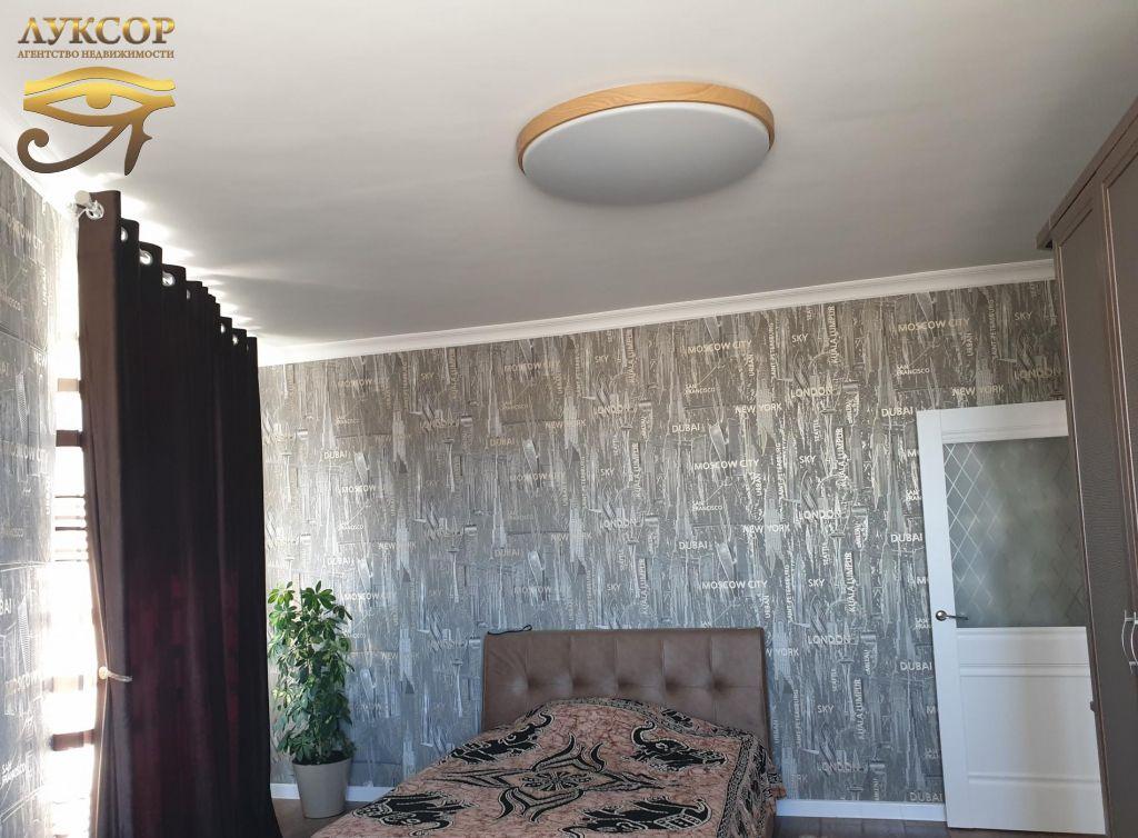 Продажа 3-комнатной квартиры, Ставрополь, Доваторцев ул,  77