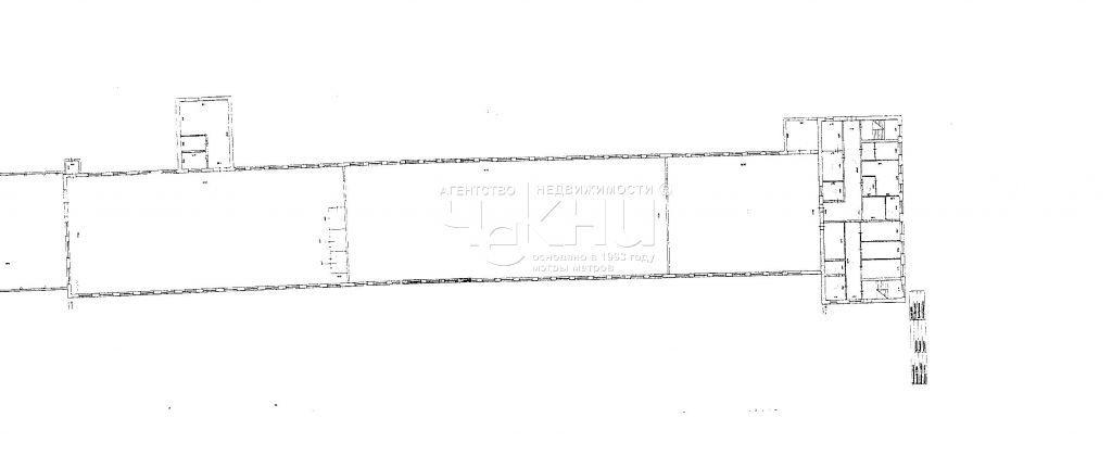 Аренда коммерческой недвижимости, 3375м <sup>2</sup>, Сосновское, Восточная,  1А