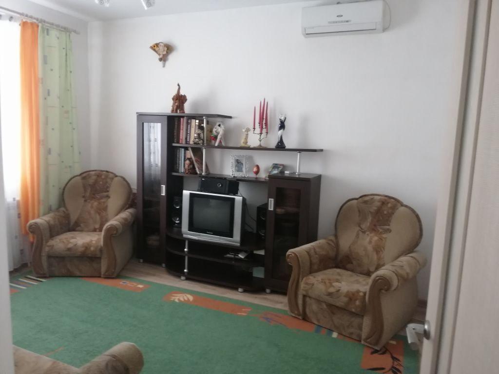 Продажа дома, 110м <sup>2</sup>, 3 сот., Батайск, Астраханская ул