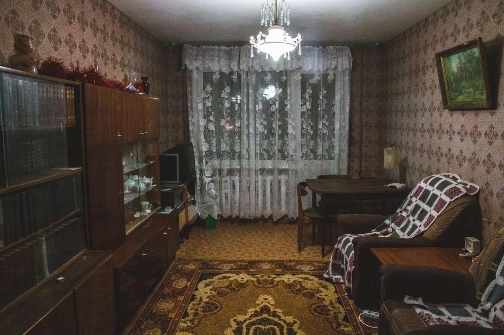 Аренда 2-комнатной квартиры, Владимир, Верхняя Дуброва ул,  22А