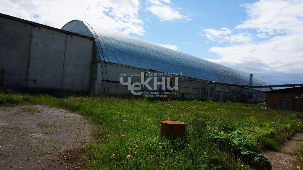 Аренда коммерческой недвижимости, 1265м <sup>2</sup>, Сосновское, Восточная,  1А