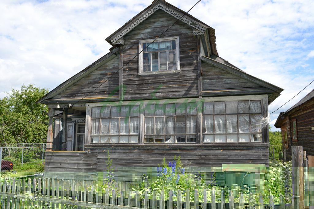 Продажа дома, 150м <sup>2</sup>, 7 сот., Черногубово,  19
