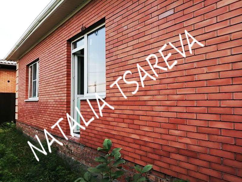 Продажа дома, 102м <sup>2</sup>, 3 сот., Ростов-на-Дону, Петренко ул