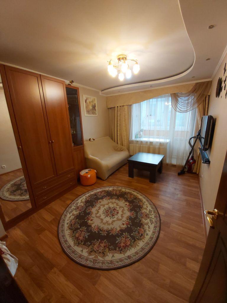 Аренда 1-комнатной квартиры, Владимир, Центральная ул,  18