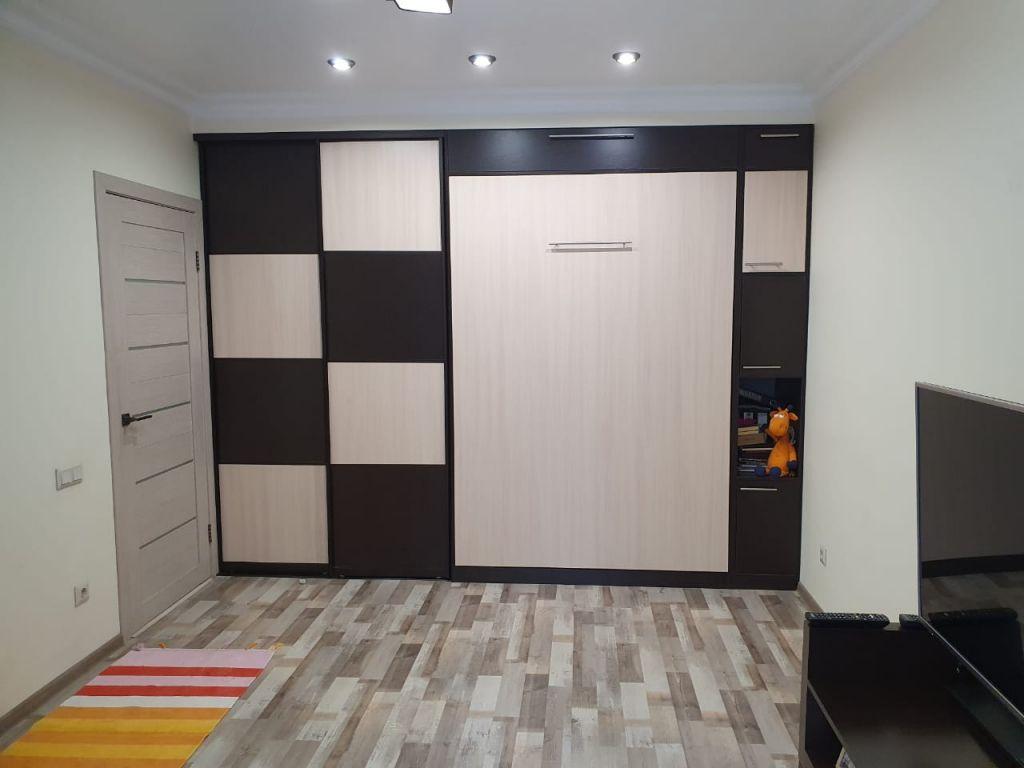 Продажа 1-комнатной квартиры, Ростов-на-Дону, Усадебная ул