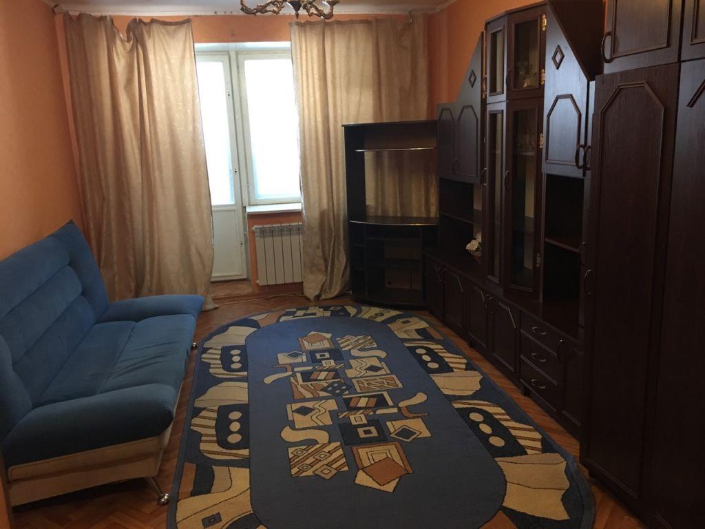 Аренда 1-комнатной квартиры, Владимир, Михалькова ул,  15