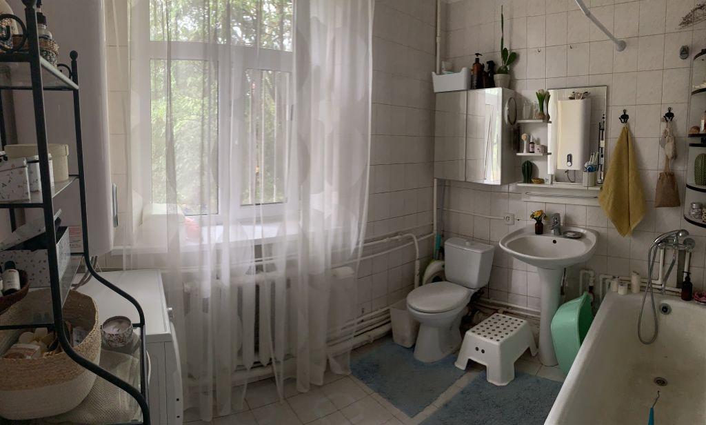 Продажа 3-комнатной квартиры, Ростов-на-Дону, 40 Линия ул