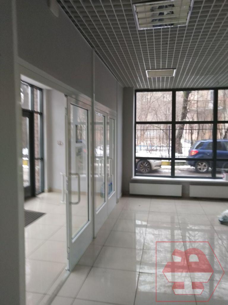 Продажа коммерческой недвижимости, 560м <sup>2</sup>, Нижний Новгород, Красносельская ул,  9а