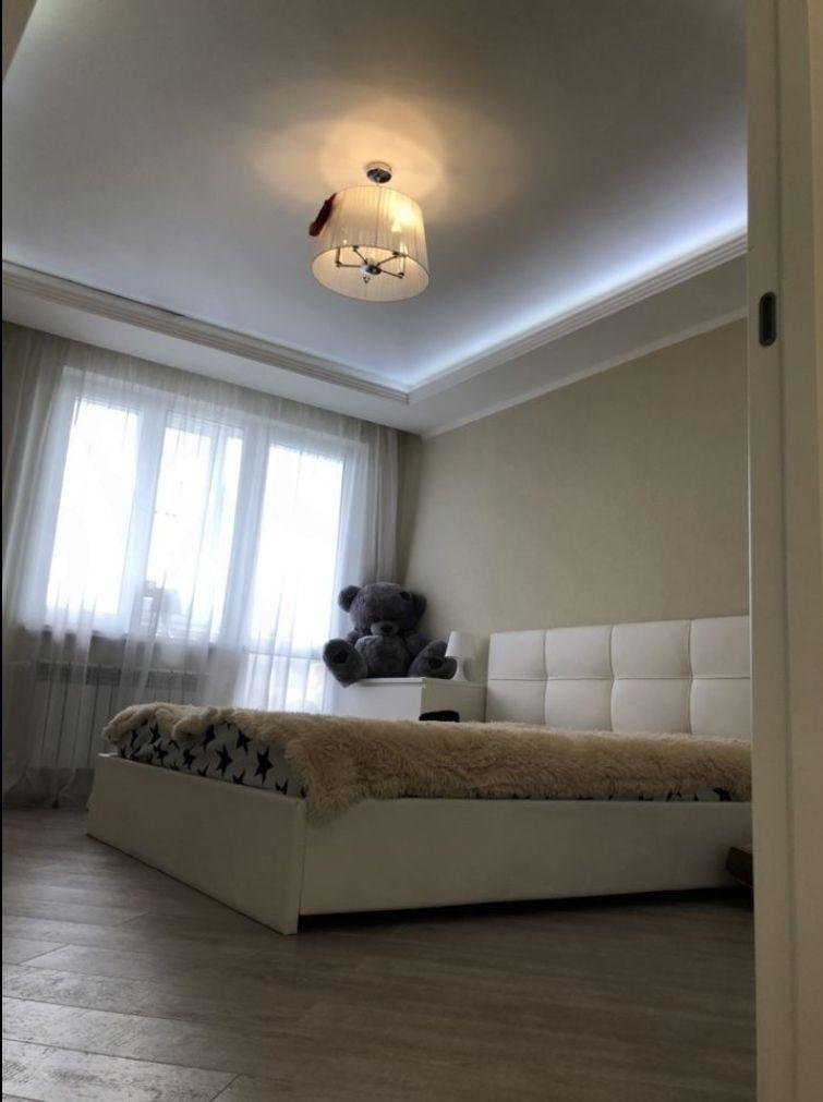 Продажа 1-комнатной квартиры, Ростов-на-Дону, Вятская ул,  37А