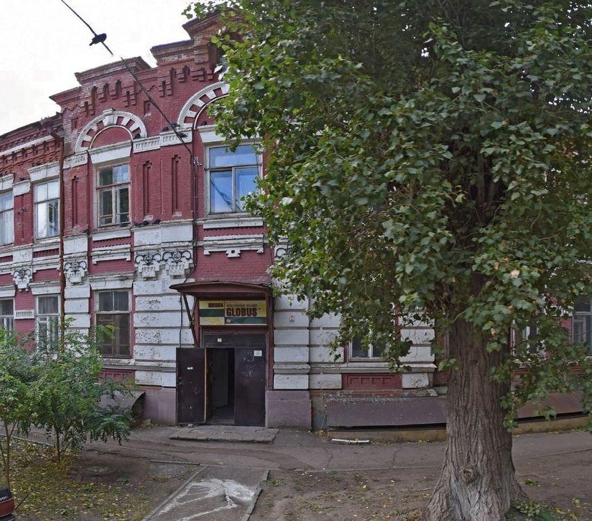 Продажа коммерческой недвижимости, 300м <sup>2</sup>, Саратов, Пушкина ул,  3