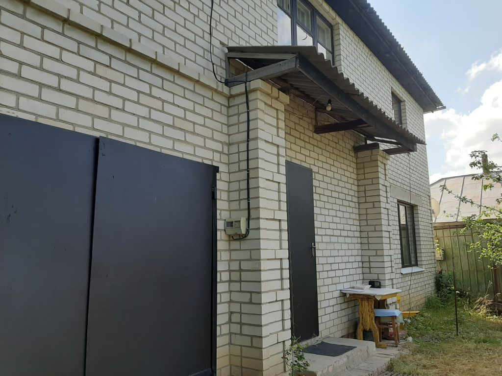 Продажа дома, 223м <sup>2</sup>, 24 сот., Нижние Лубянки, Надречная ,  2