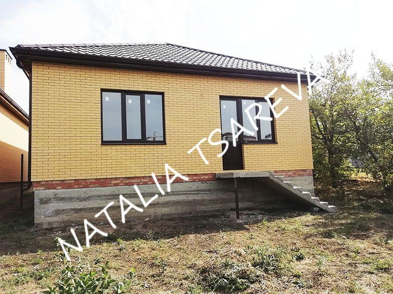 Продажа дома, 95м <sup>2</sup>, 3 сот., Ростовская