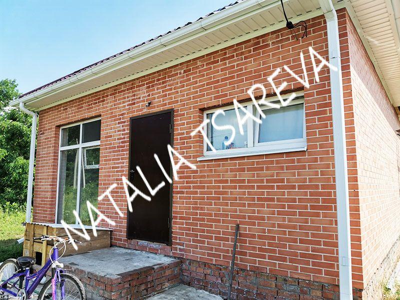 Продажа дома, 75м <sup>2</sup>, 3 сот., Ростовская