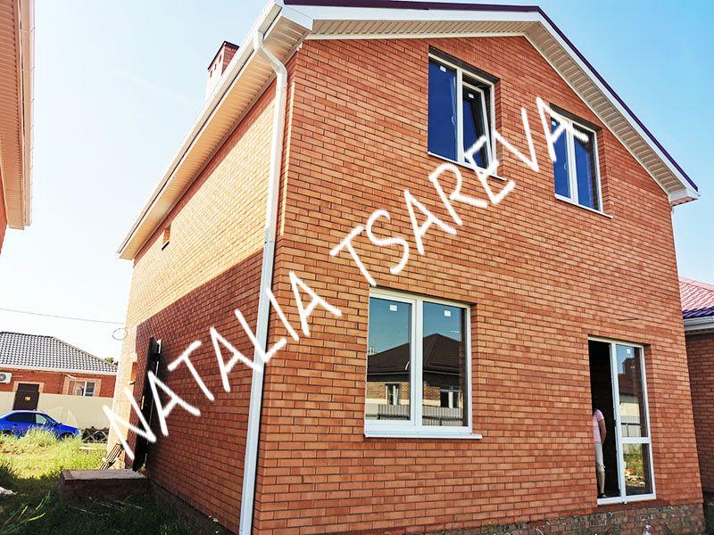 Продажа дома, 120м <sup>2</sup>, 3 сот., Ростовская