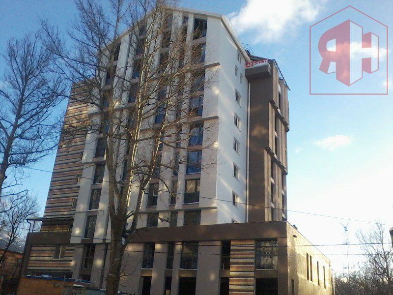 Продажа коммерческой недвижимости, 1600м <sup>2</sup>, Нижний Новгород, Красносельская ул,  9а